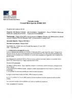CR 26 MAI 2021