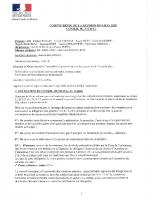 CR 9 JUIN 2020